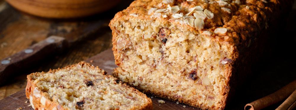 Low Carb Brot Rezept – sehr lecker!