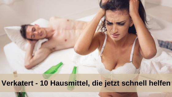 10 Tipps gegen Kater