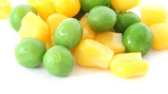 Dieses Gemüse macht dick!