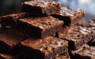 Low Carb Brownies – die gesunde Alternative zu Schokoladenkuchen