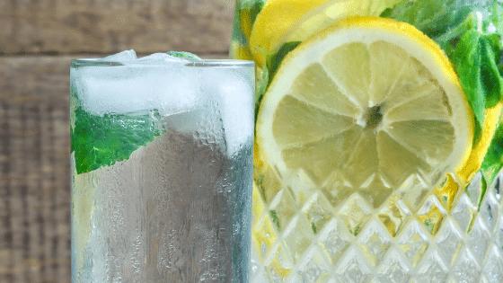 Schlankwasser – so nimmst du 3 Kilo in 3 Tagen ab!