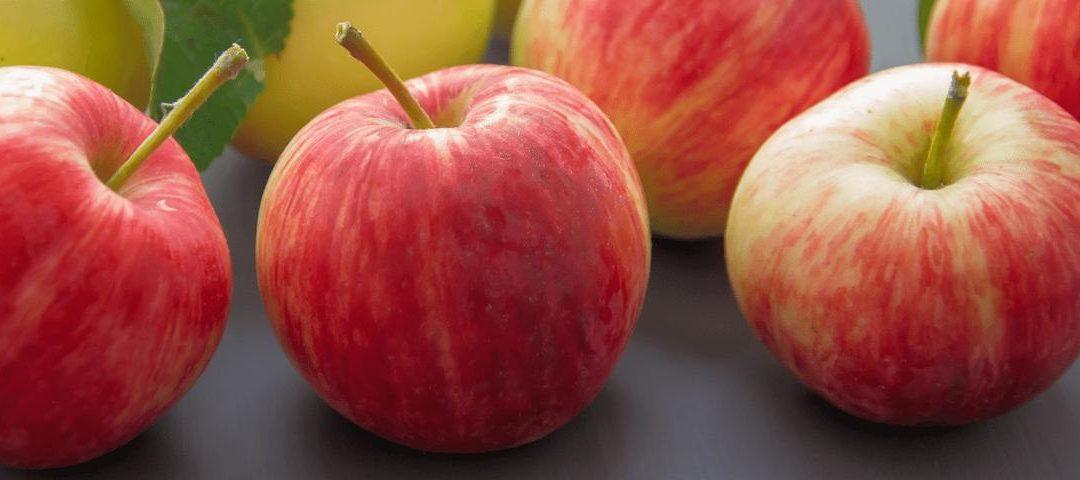 Apfel-Diät: So kannst du bis zu 5 Kilo in einer Woche abnehmen!